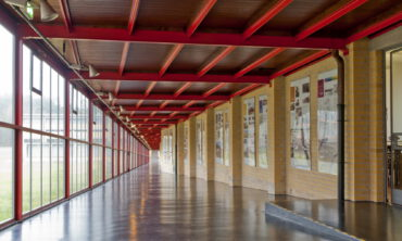 Bundesschule Bernau - Baukultur Brandenburg