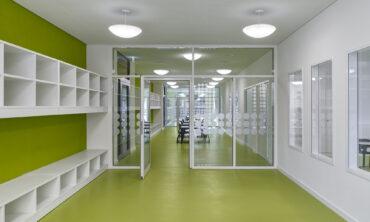 Grundschule Zepernick - Baukultur Brandenburg