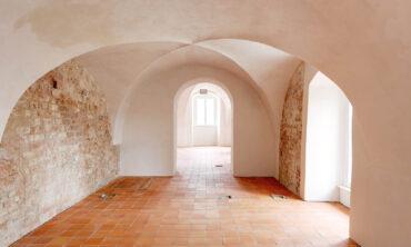 Schloss Doberlug - Baukultur Brandenburg