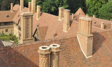 Schloss Cecilienhof - Baukultur Brandenburg