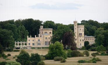 Schloss Babelsberg - Baukultur Brandenburg
