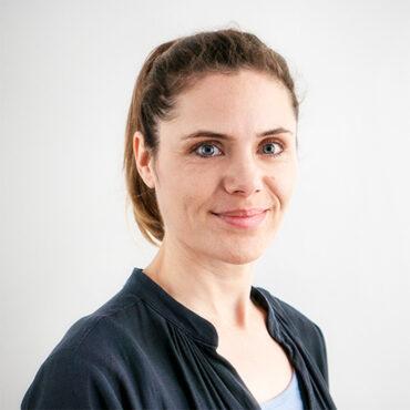 Maria Pegelow Referentin für Öffentlichkeitsarbeit, Wettbewerb und Vergabe der Brandenburgischen Architektenkammer