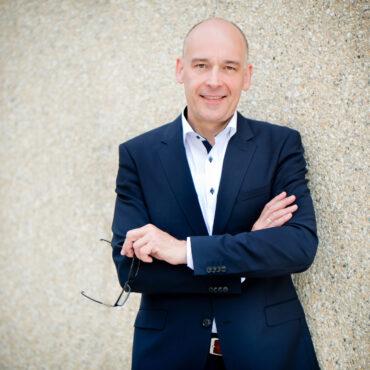 Matthias Krebs Präsident Brandenburgische Ingenieurkammer