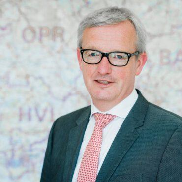 Minister Guido Beermann (MIL Brandenburg)