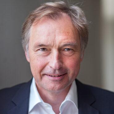 Reiner Nagel Vorstandsvorsitzender der Bundesstiftung Baukultur