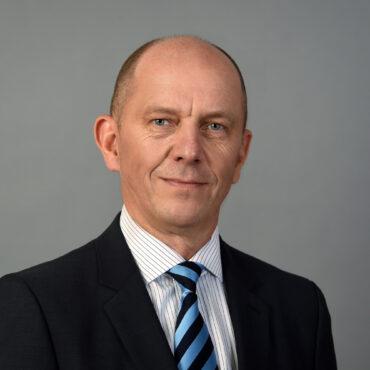Reinhold Dellmann Vorsitzender Landesdenkmalbeirat